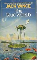 The Blue World (Mayflower science fantasy) by Vance, Jack Paperback Book The