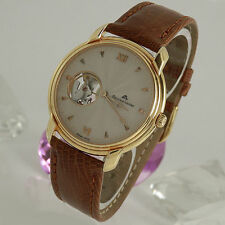 Vergoldete nicht wasserbeständige Armbanduhren mit 12-Stunden-Zifferblatt