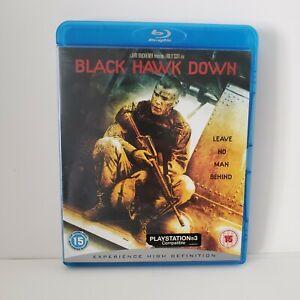 Black Hawk Down (Blu-ray, Region Free)