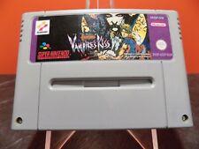 Castlevania Vampires Kiss Super Nintendo SNES REPRO PAL EE100