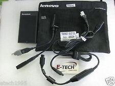 41R4538 - Lenovo 90W Ultraslim AC/DC Combo Adapter
