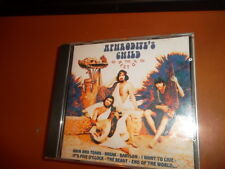CD COMPIL 20 TITRES--APHRODITE'S CHILD--THE BEST OF