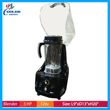 Commercial Blender Smoothie Mixer New High Performance Pro Fruit Juicer