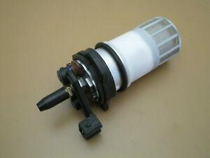 NEW Electrical Fuel Pump SEAT TOLEDO / VW GOLF / JETTA (1983-1999)
