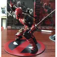 18cm ARTFX The Avengers X-Men Deadpool Wade Winston Wilson Action Figuren Modell