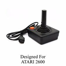 s l225 atari 2600 video game controllers & attachments ebay Basic Electrical Wiring Diagrams at eliteediting.co