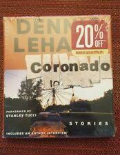 Coronado by Dennis Lehane (2006, CD, Unabridged)