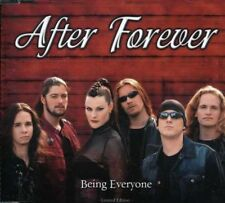 After Forever - Being Everyone [New CD] Portugal - Import