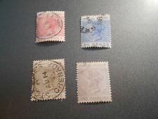 Grenada 1883 - catalogue £72 - Ref UO10