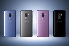 Samsung Galaxy S9+ SM-G965U1 64GB (Unlocked) Sprint Verizon T-mobile AT&T 9/10