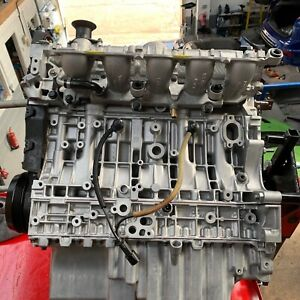 FORD FOCUS ST 225BHP LINERED UPRATED ENGINE