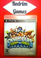 Skylanders Swap Force PS3 Video Games