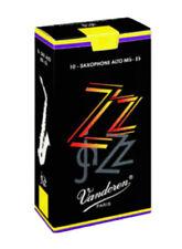 Anche de saxophone Alto Mib/Eb Vandoren ZZ - boite de 10 anches
