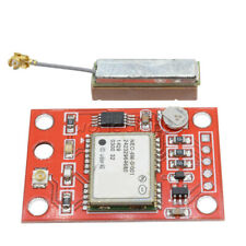 New GYNEO6MV2 GPS Module NEO-6M GY-NEO6MV2 Board with Antenna for Arduino