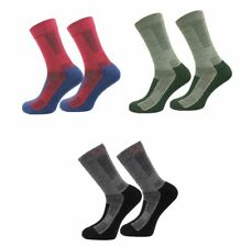 Outdoor Socken - Merinowolle - Hikingsocken - Trekkingsocken  l  Woolona