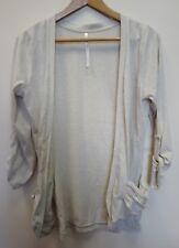 Ladies Cardigan Size 8 <J8927