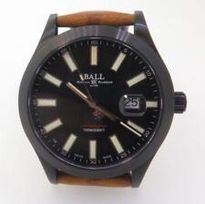 BALL Case Men's Analogue Wristwatches