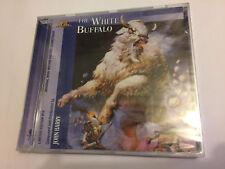 THE WHITE BUFFALO (John Barry) OOP 1977/2003 Ltd Soundtrack Score OST CD SEALED