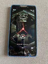 Motorola Droid RAZR HD - 16GB - Blue (Verizon) Smartphone