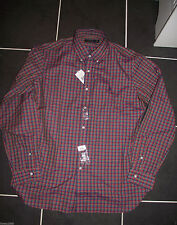 Ralph Lauren Check Casual Singlepack Shirts & Tops for Men