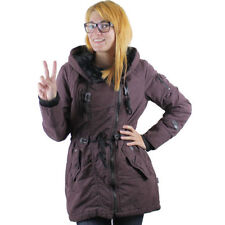 Cotton Parkas for Women