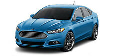 FORD FUSION RADIO UNLOCK CODE SERVICE - ONLY 99p