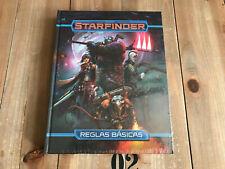 STARFINDER - Libro Básico - juegos de rol - DEVIR Ed. Español - Precintado