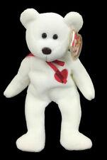 Ty Beanie Baby Valentino Bear Retired