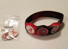 Wrist Skins Golf Ball Marker Bracelet, Alabama Crimson Tide,Magnetic,Size L,M,S
