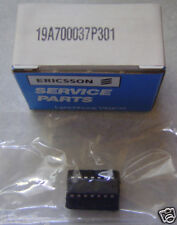 GE Ericsson 19A700037P301 Part General Electric 2 way Mobile Radio Service Part