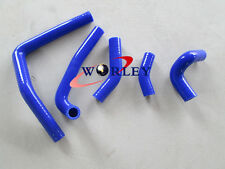for Honda CR250 CR250R 03 04 05 06 07 08 silicone radiator hose