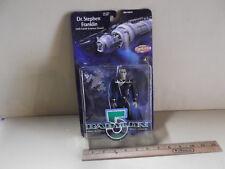 "Babylon 5 Dr. Stephen Franklin 6""in Action Figure w/Earth Science Vessel Wb 1997"