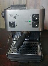 Starbucks Barista Espresso Coffee Machine Maker Tested Works