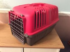 Small Animal Pet Carrier