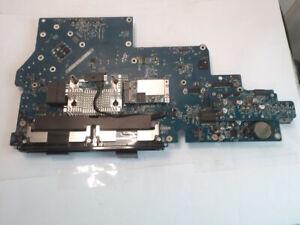 """IMAC 24"""" A1225 2008 WORKING LOGIC BOARD 630-9183  / 820-2301-A ( NO CPU )"""