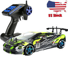 NEW - HSP RC 1/10 2.4GHZ 4WD SOARER DRIFT CAR 94123 - HOBBY PRODUCT- RTR_US