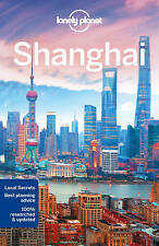 Shanghai by Lonely Planet (Paperback, 2017)