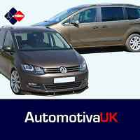 Volkswagen Sharan Rubbing Strips | Door Protectors | Side Protection Mouldings
