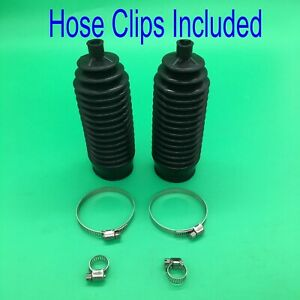 Club Car DS 1984 - 1996 Golf Cart Steering Bellows, Rack Boot 1013035 both sides