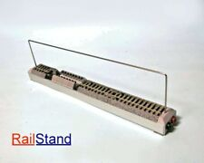 RailStand N scale N2184 full function roller test stand (Rollenprüfstand)