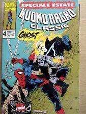 L' Uomo Ragno Classic n°4 1994 Speciale Estate ed. Marvel Italia  [SP10]