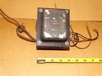 1 - Vintage Hammond Power Transformers for Tube Amp #  AO-138548