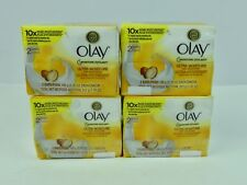 8-Bars Olay Shea Ultra Moisture Outlast Bar Soap with Shea Butter Smoother Skin