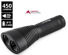 LED LENSER X14 PROFESSIONAL SERIES BOXED TORCH TACTICAL 450 LUMENS FLASHLIGHT