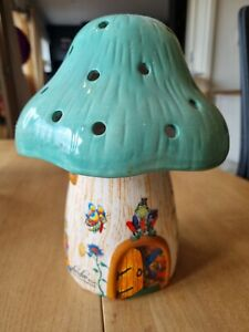 Stendoo magical mushrooms lamp (no electrical parts, ceramic only)