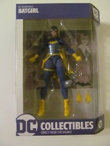 DC Essentials - Batgirl - Sealed - Light Wear