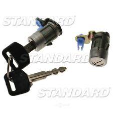 Door Lock Cylinder Set  Standard Motor Products  DL43