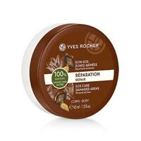 YVES ROCHER Repair Sos Body Lotion for Dry skin Shea butter 45ml 42616 gift idea