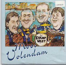 Stamp Vast-Mooi Volendam cd single
