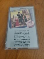 The Trio - Dolly Parton/Emmylou Harris/Linda Ronstadt Country Music Cassette